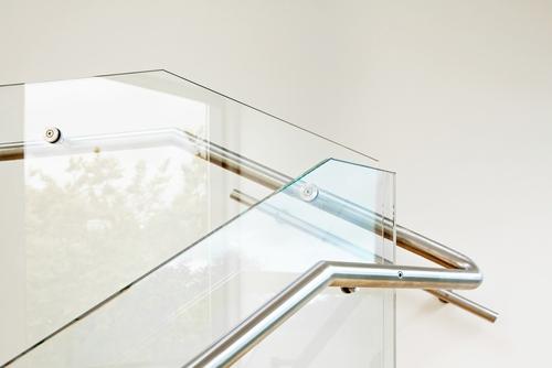 Benefits of Glass Balustrades